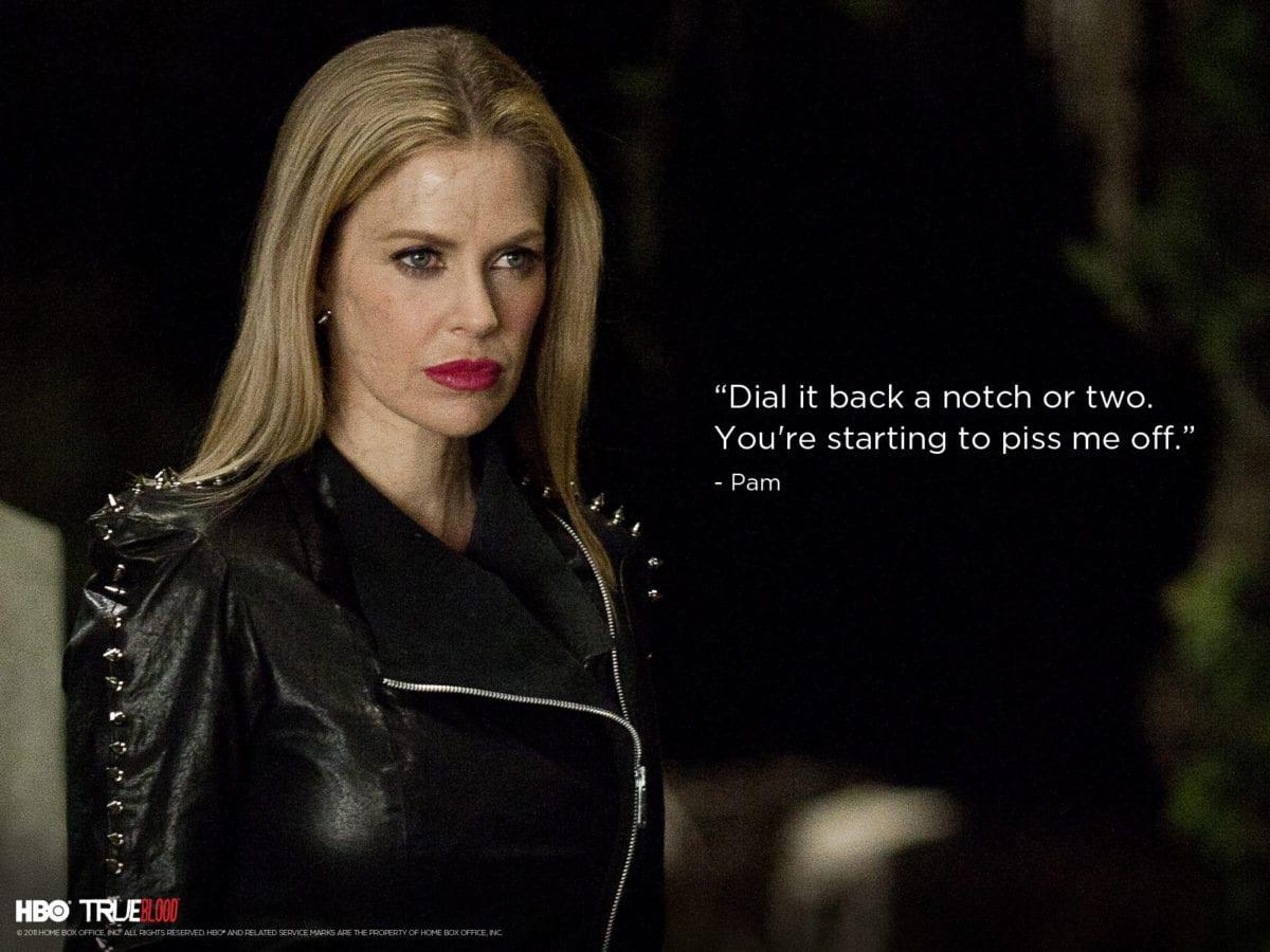 La septième et dernière saison de True Blood vient d'être diffusée aux Etats-Unis. Que regretterons nous de la série qui a renouvelé le genre « vampires » ?