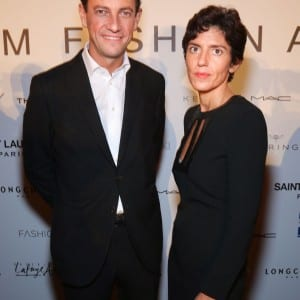 Pierre-Yves Roussel & Francesca Bellettini