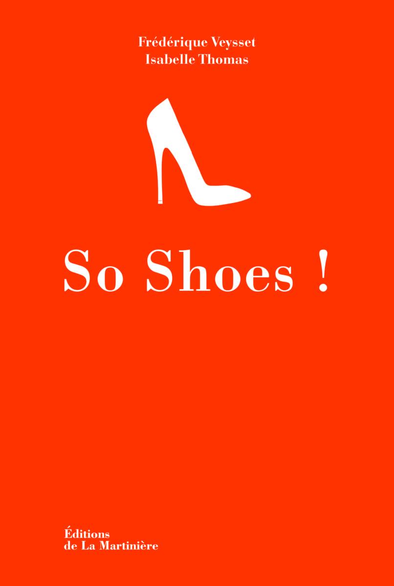 SoShoesCover