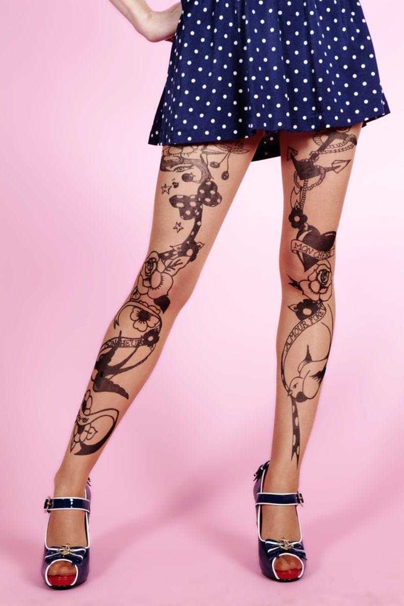 circus-jambes-rose