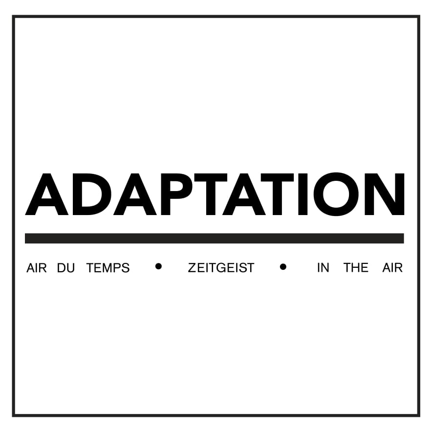 Adaptation Magazine