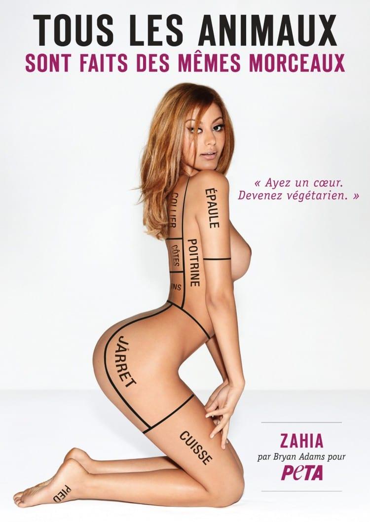 ZAHIA-PETA-HD