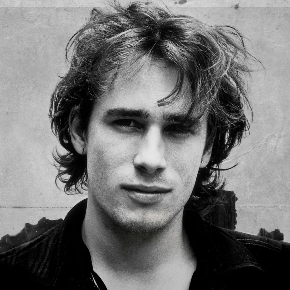 Jeff Buckley's Influences and Inspirations