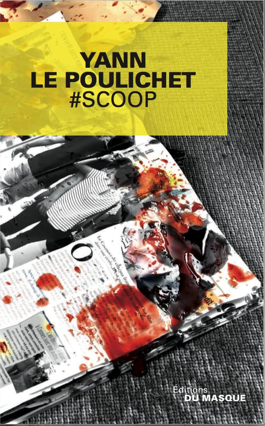 Couv' #Scoop