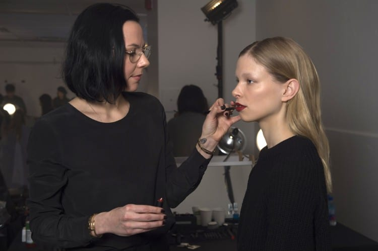 NARS-3.1-Phillip-Lim-AW-Artist-In-Action