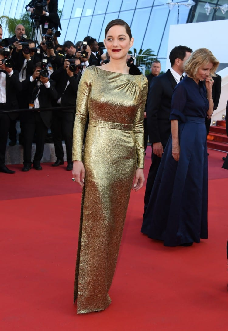 """From The Land Of The Moon (Mal De Pierres)"" Red Carpet Arrivals - The 69th Annual Cannes Film Festival"