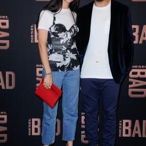 Andrea Rosso and Gilda Ambrosio