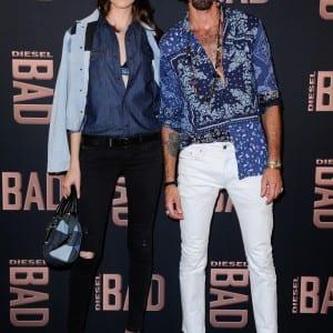 Magda Laguinge & Maximiliano Patane