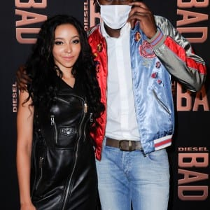 Tinashe & Theophilus London