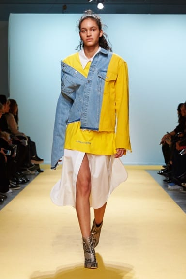levis M.C.off-white look PFW