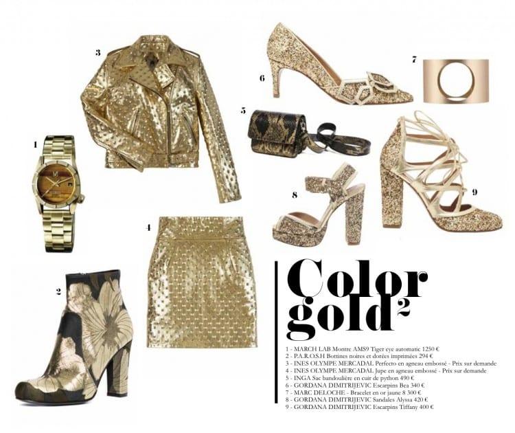noel gold