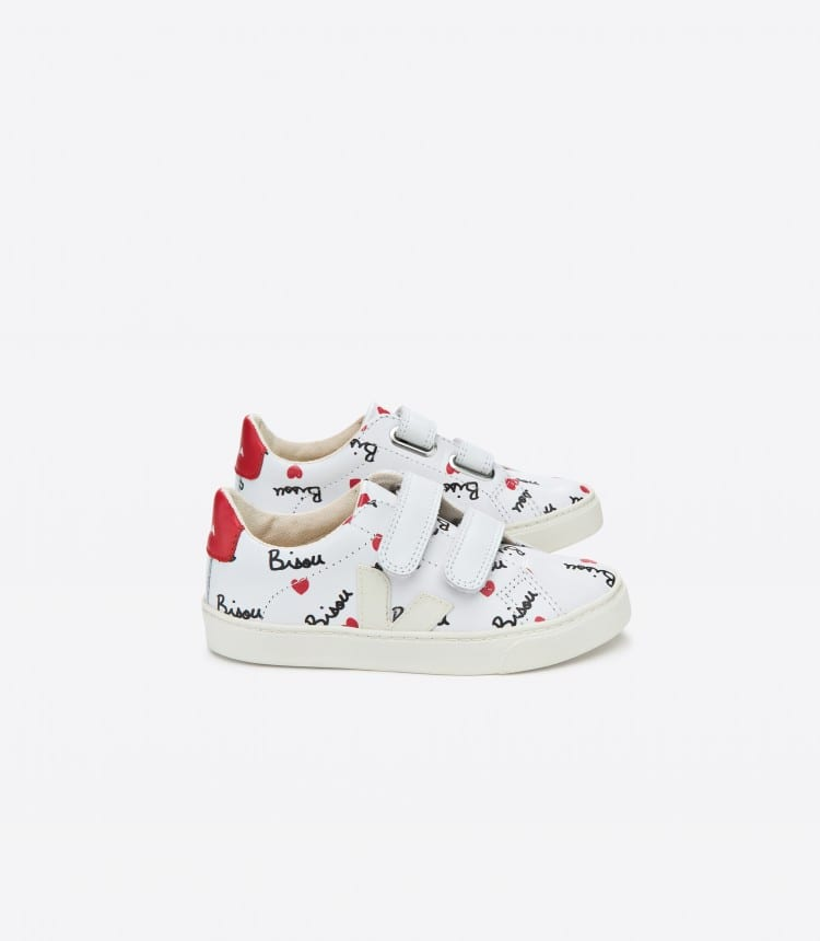 VEJA_ESPLAR SMALL_VELCRO_LEATHER_EXTRA WHITE BISOUS_PIERRE_lateral_par