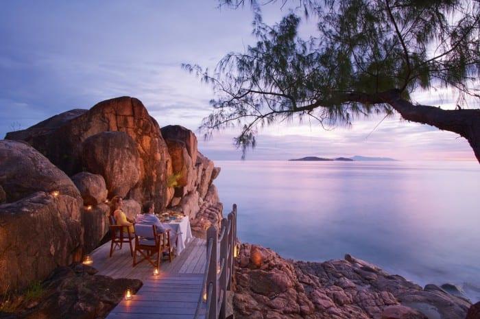 le paradis perdu aux Seychelles @Adam Bruzzone