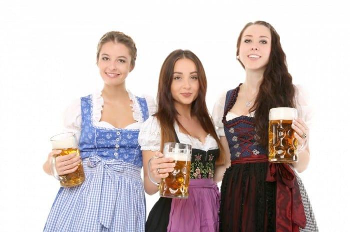 non, la bière, ce n'est pas que folkore bavarois...