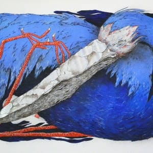 Ella & Pitr_Blue Note_Courtesy Galerie Le Feuvre