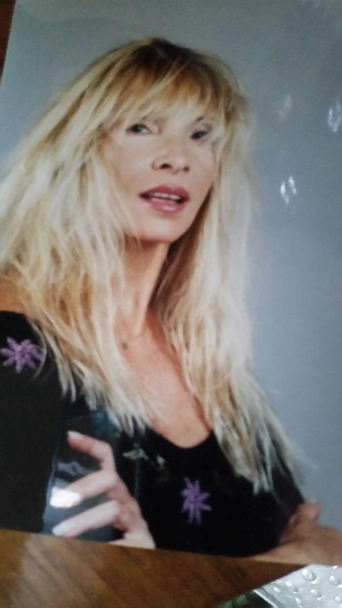 Annie Philippe, l'égérie de gangsters