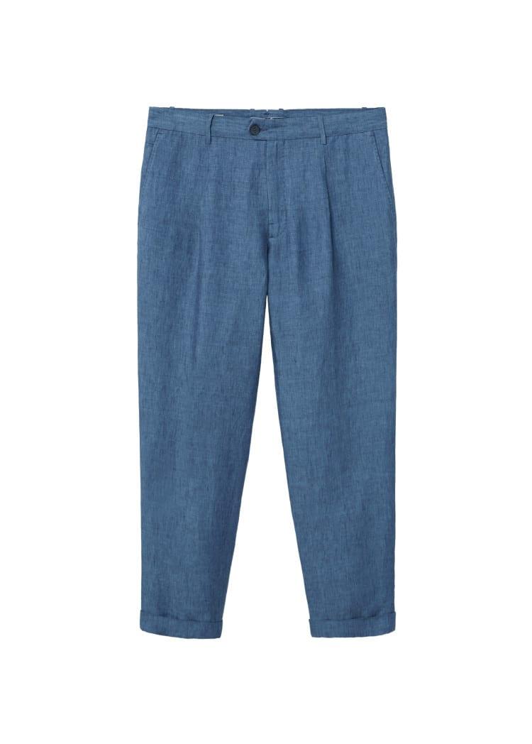Pantalon Mango, 49,99e