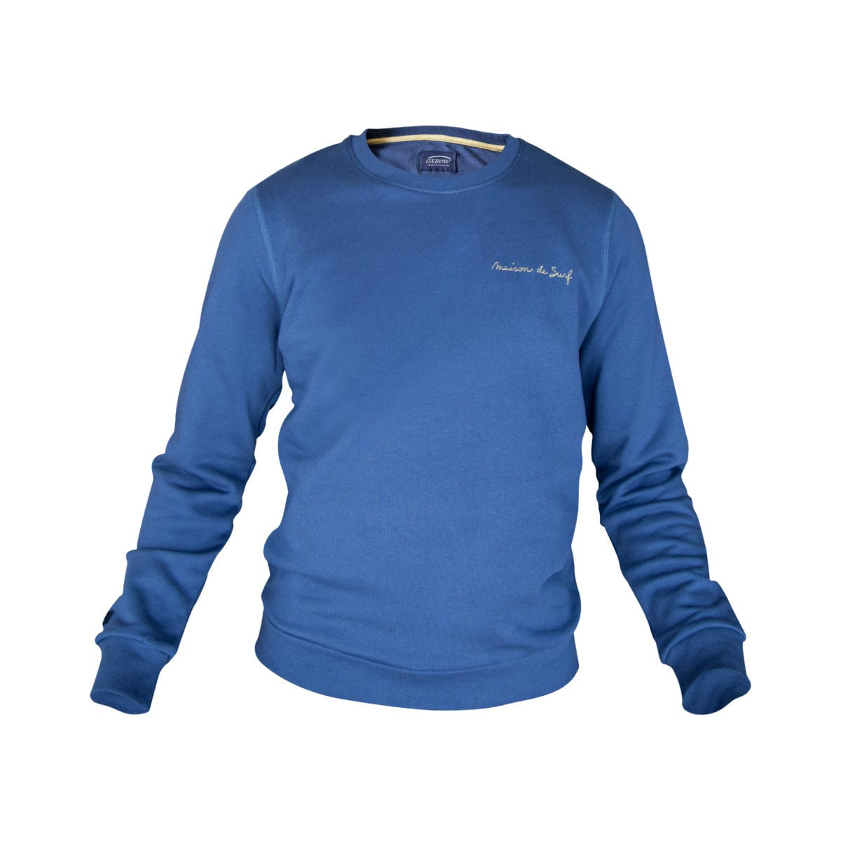 Oxbow sweat maison du surf