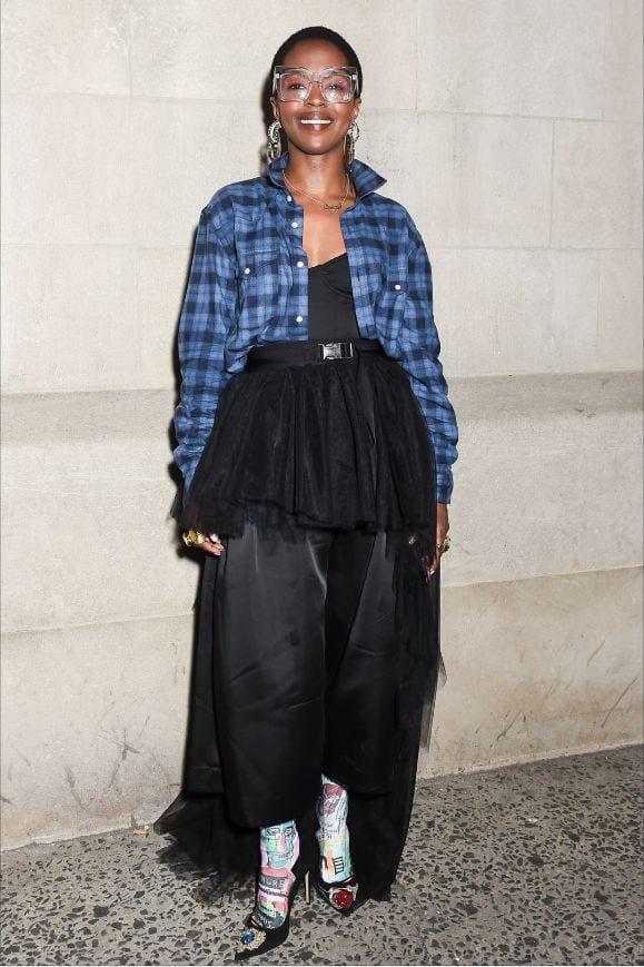 Ms.Lauryn Hill