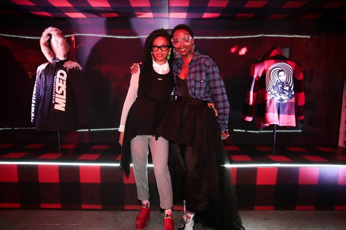 Woolrich 'American Soul' : Party