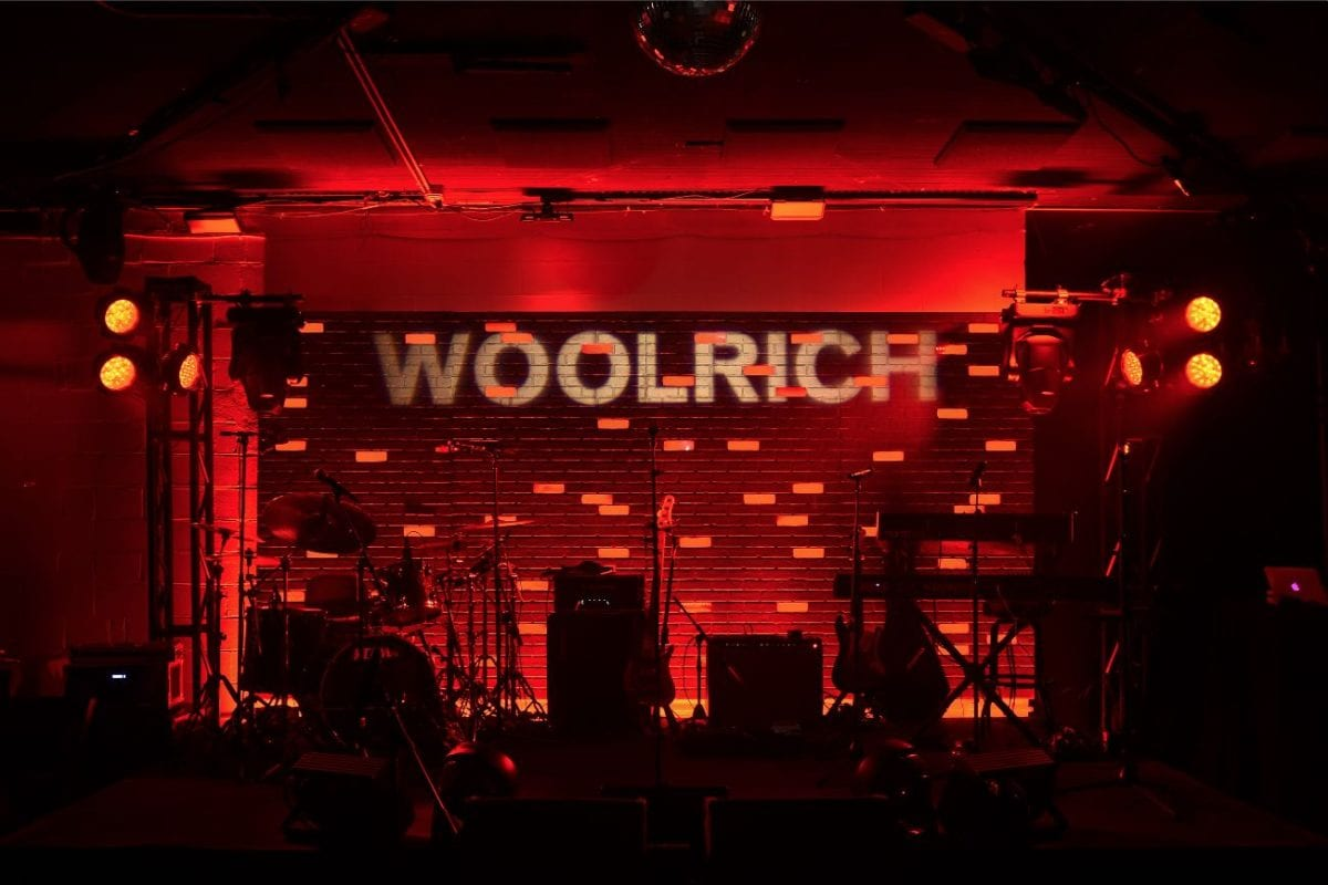 Woolrich NY Event (1)